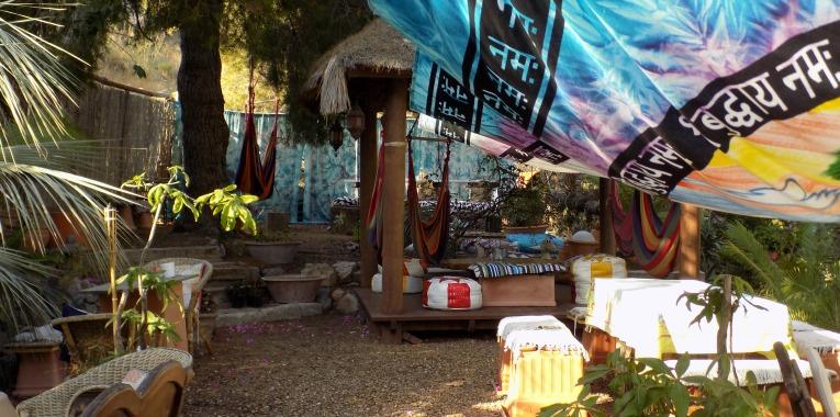 A day at el jard n de los sentidos altea - El jardin de los sentidos ...
